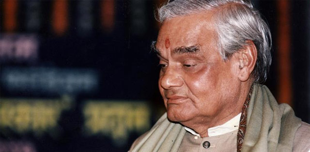 Atal Bihari Vajpayee dies at age of 93, all schools and colleges in Delhi closed today