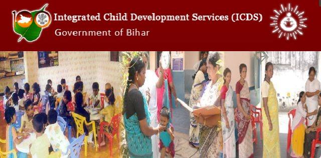 Integrated Child Development Services Jehanabad Jobs for 538