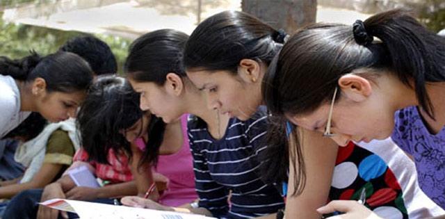 BSE Andhra Pradesh 2018 Inter First Year Examination Begins