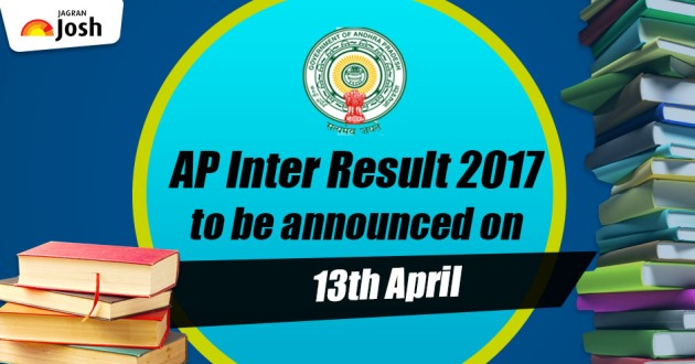 AP Inter Result 2017 likely to be announced on 13th April