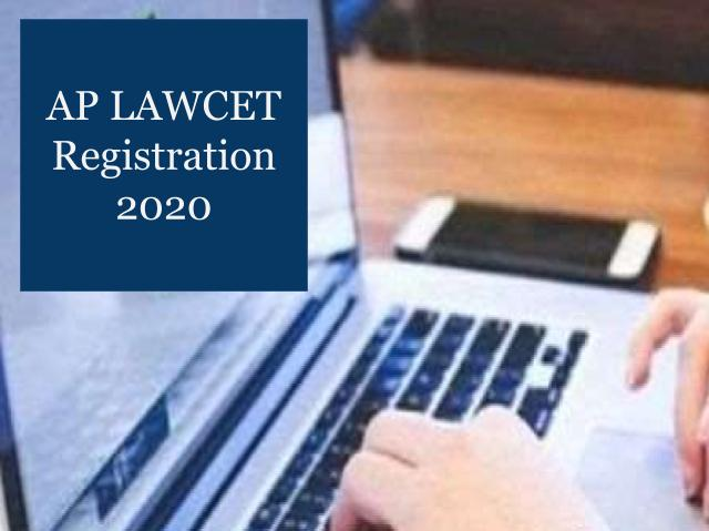 AP LAWCET Registration 2020