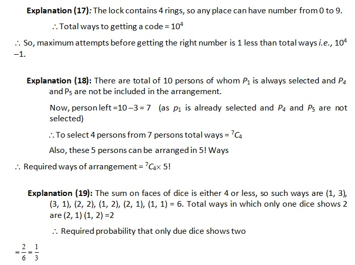 Mat september 2014 solved question paper quantitative aptitude explanation fandeluxe Image collections