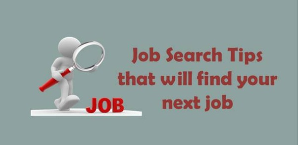 Are You Tired of Looking For Job? Then, Find It Using These Tips