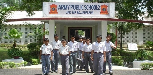 All about Army Public School Admission Procedure - in Hindi