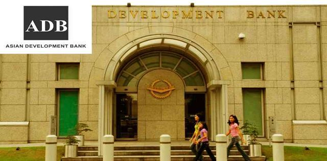 asian development bank functions and assistance to india