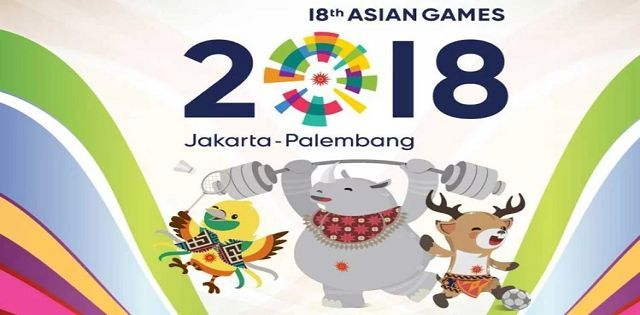 asian game history - Next Asian Games 2018 Held In Which Country