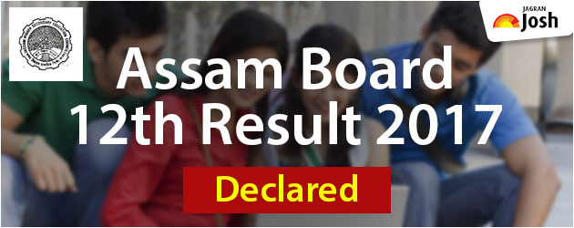 Assam HS Results declared, Available Now @ www.ahsec.nic.in and resultsassam.nic.in