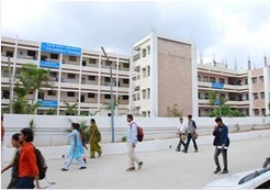 Top Mechanical Engineering Colleges in Bangalore