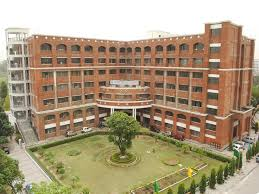 Babu Banarasi Das National Institute of Technology and Management Lucknow