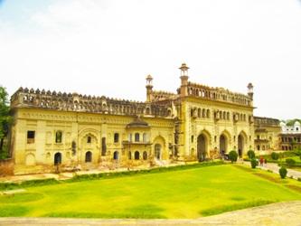 Bada Imambara Lucknow