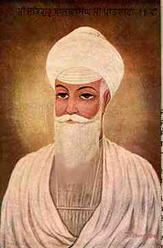 Balak Singh