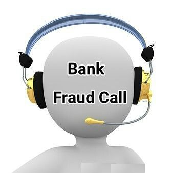bank call fraud