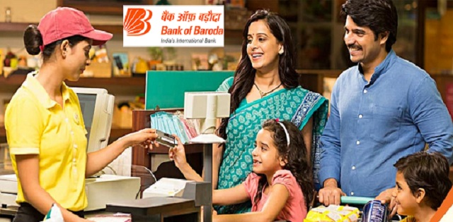 Bank of Baroda Hiring SO Posts 2017