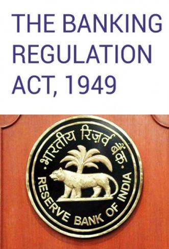 banking-regulation-act-1949