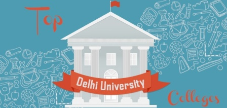 Top 10 Delhi University Colleges You Must Target To Get In This Year