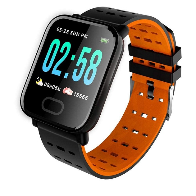 Smartwatch on Sale