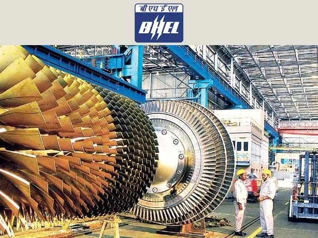 Apply for Deputy Managers and Senior Engineers posts in BHEL