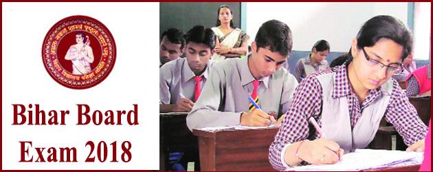 Bihar Intermediate Board Examination 2018 Begins