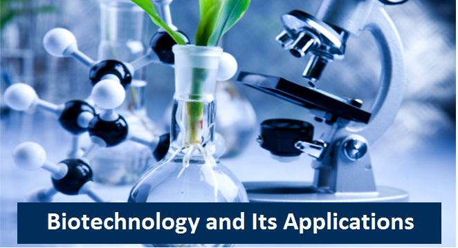 Biotechnology and Its Applications: NCERT Exemplar Solutions