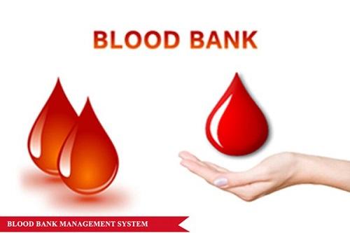 blood bank managemant