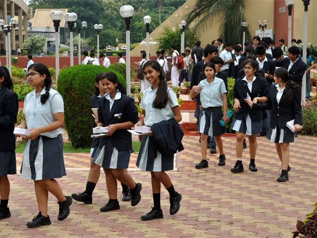 Haryana Board 10th Result 2019 Today