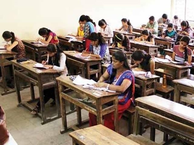 Karnataka PUC-II practical exams