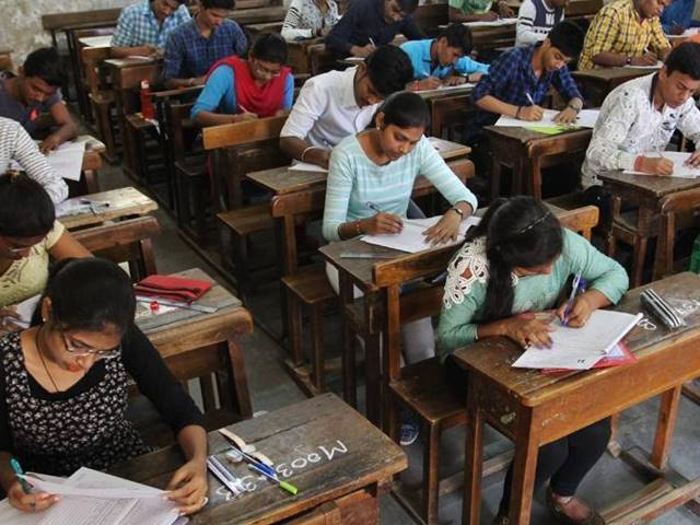 Uttarakhand Board Class 10 and 12 exams