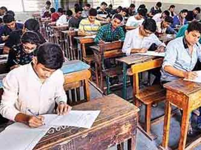 TN Board class 12 exams