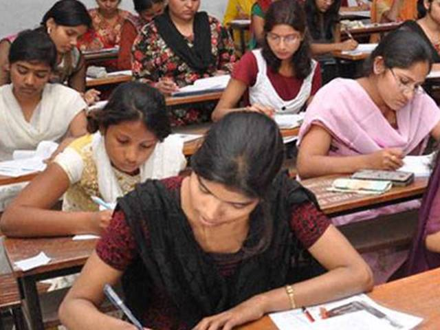 UP Board Class 10 and 12 Examination Results 2020