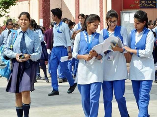 Haryana 12th Result