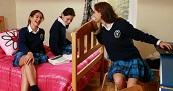 boarding school system