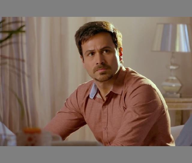 Emran Hashmi shirt