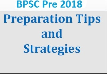 BPSC Prelims 2018: Tips & Strategy