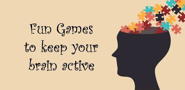 Brain games to help improve your memory