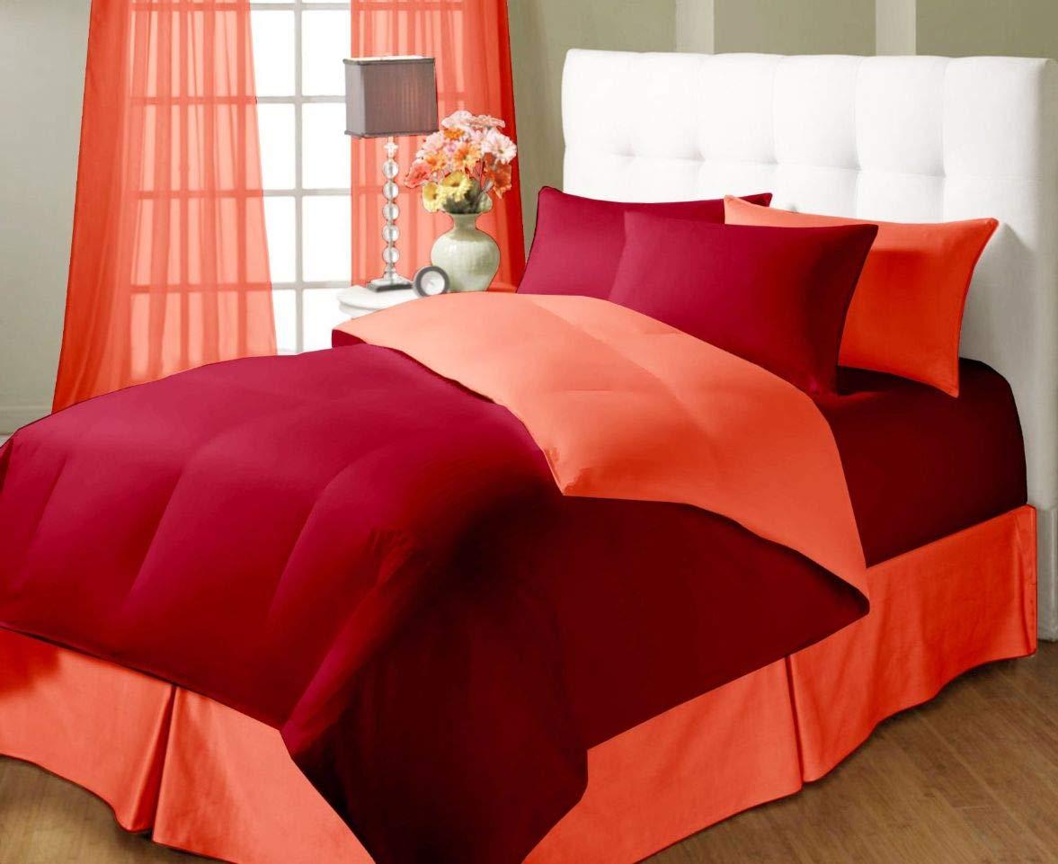 Bright Color Comforter
