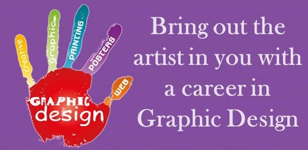 How to become a graphic designer?