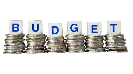 budget GK