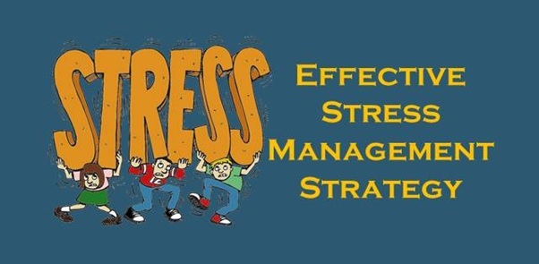 Building an effective 'Stress' Management strategy