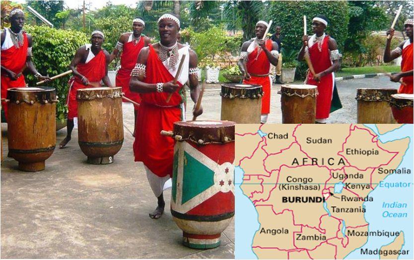 burundi culture