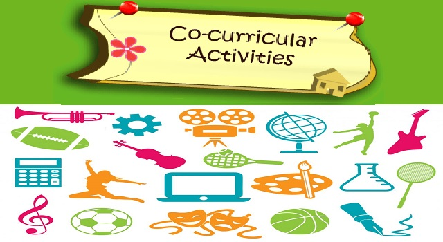 Benefits of Co-Curricular Activities