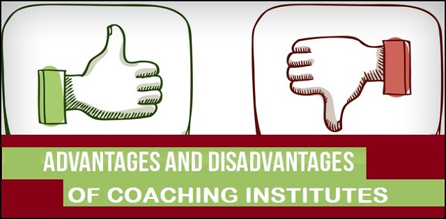 debate on coaching classes