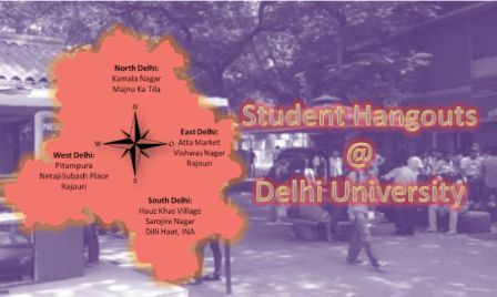 The DU Campus or Campuses (However you may like it)