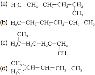 formula of unsaturated hydrocarbon