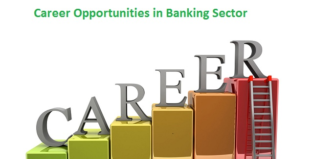 Career opportunities in Banking Sector: Job Titles and Description