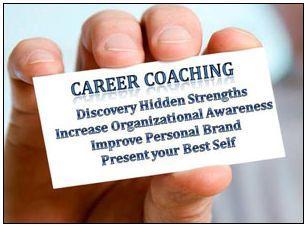 career coaching, why to take career coaching