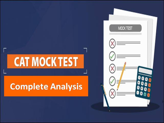 CAT 2019 Mock Test Released