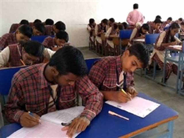 TN Board examination