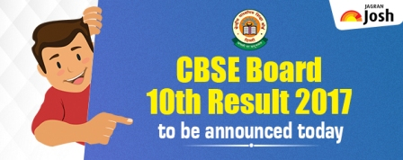 CBSE results today