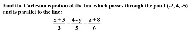CBSE Class 12 Maths Paper 2013, Very Short Answer Type Questions No. 1