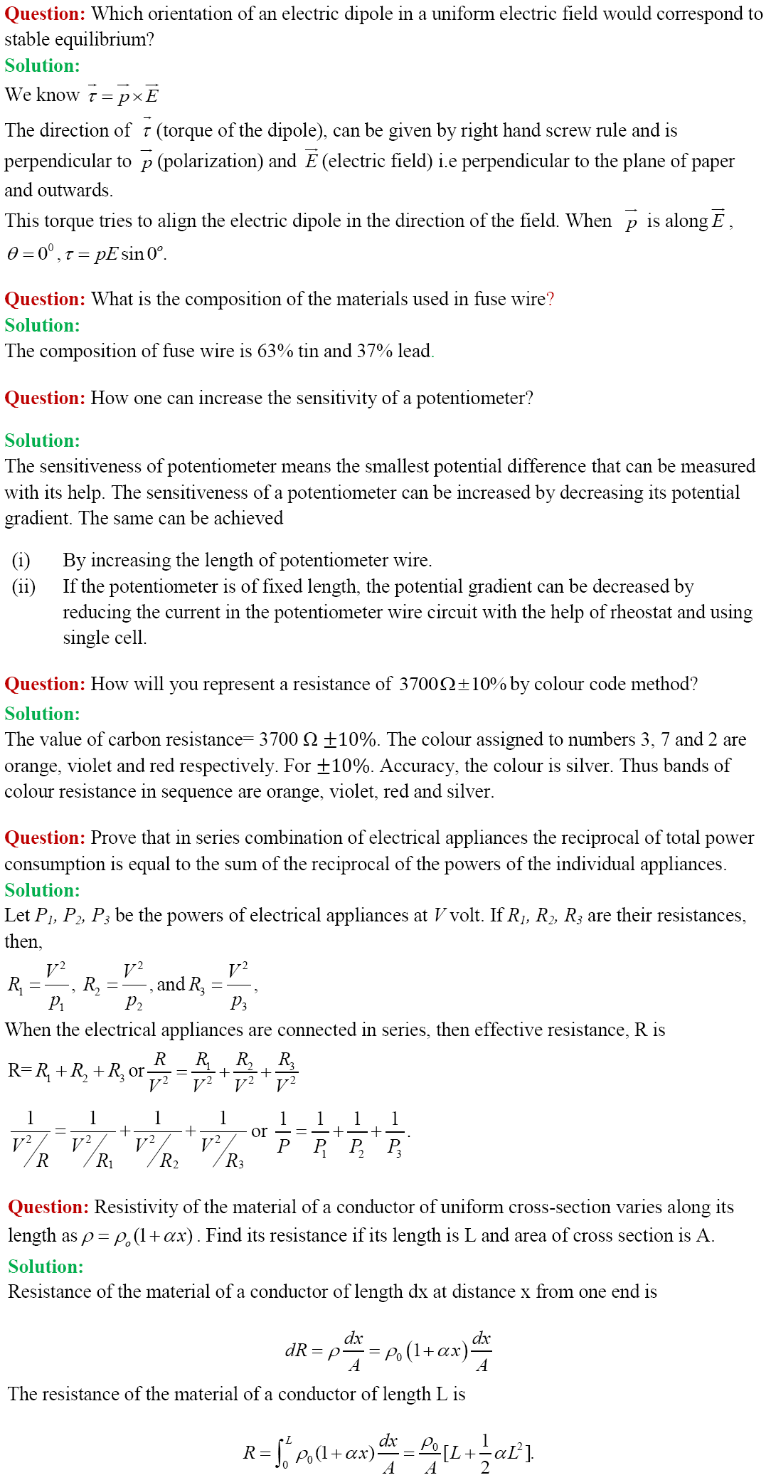 How to Write Good Physics Papers   blogger.com